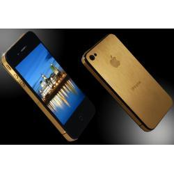 apple iphone 4G 32 Gold Edition