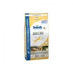 Bosch Adult Mini, jagnięcina+ryż 15kg