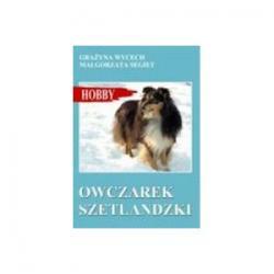 "KSIĄŻKA""OWCZAREK SZETLANDZKI""(HOBBY)"