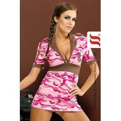 Sukienka Army