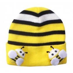 Kidorable Czapka Pszczoła
