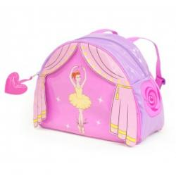 Plecaczek Mini Kidorable Balerina Balet