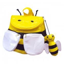 Plecaczek Mini Kidorable Pszczoła