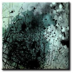 """obrazy nowoczesne """"grafitowe abstrakcje  HIT Akryl"""