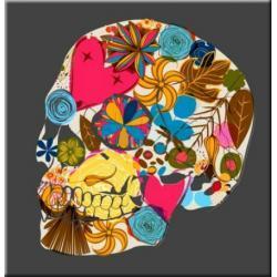 """obrazy nowoczesne """"czaszka""""  HIT"""