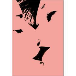 """obrazy nowoczesne """"girls kiss""""  HIT Pozostałe"""