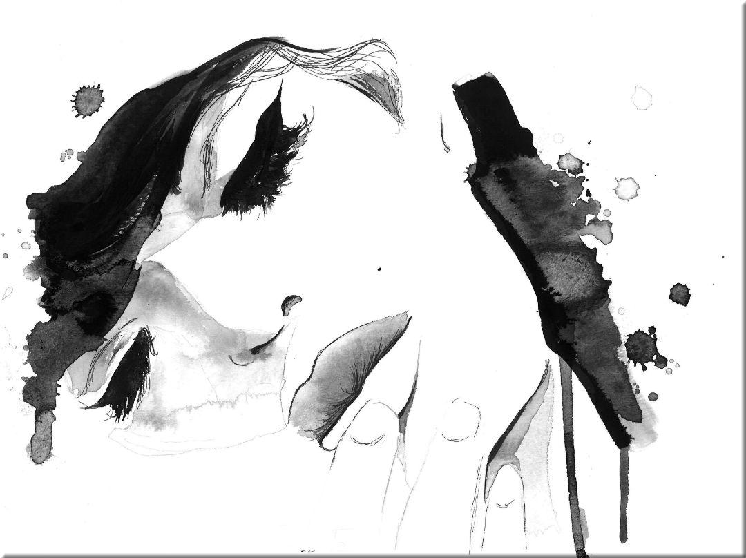 Obrazy Nowoczesne Czarno Białe Na Bazarekpl