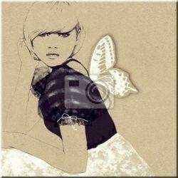 Obrazy nowoczesne do modnych wnętrz Akryl