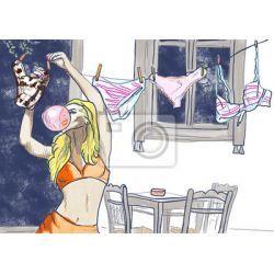 Obrazy na płótnie do kuchni i nie tylko Akryl
