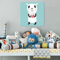 Obrazy dla dzieci Akryl