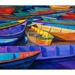 Marynistyczne obrazy nowoczesne na płótnie  Obrazki i obrazy