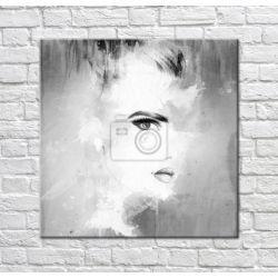 Modny obraz nowoczesny  Akryl