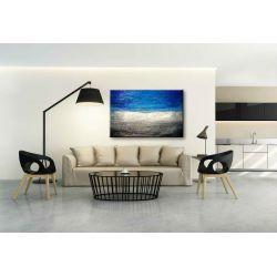 obraz na ścianę abstrakcyjne niebo Akryl