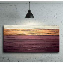 Obraz ręcznie malowany 120x60cm boki 4cm