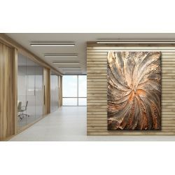 Ekskluzywne malarstwo wielkoformatowe Antyki i Sztuka