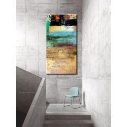 Stylowe obrazy do salonu - unikatowa imaginacja Antyki i Sztuka