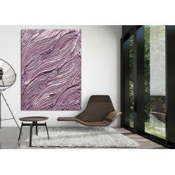 Liliowa fantazja - obraz na płótnie Obrazki i obrazy