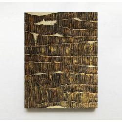 ESPLENDIDO - ekskluzywny obraz rzeźbiony metaliczny bardzo dekoracyjny do salonu nowoczesnego Akryl