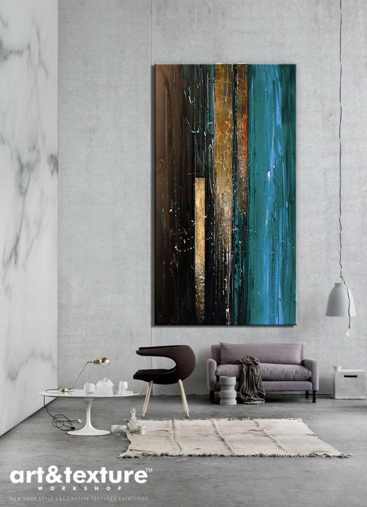 Obrazy Abstrakcyjne Do Salonu Na Bazarekpl