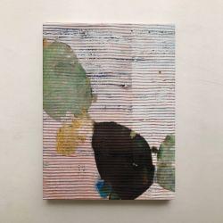 ROMANTICO - Wielkoformatowy obraz na płótnie abstrakcyjny art&texture™