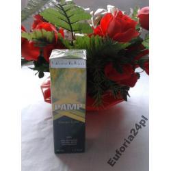 Perfum Pamp Green line Cudowny Zapach Bellucci