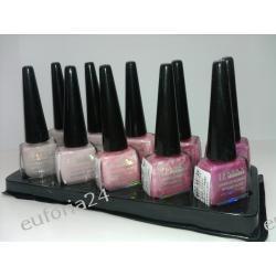 Lakiery do Paznokci Róż French Manicure