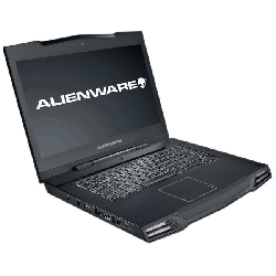 DELL Alienware M15x (FULL HD) czarny
