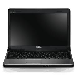 DELL Inspiron 1470 Core 2 Duo SU7300 / ATI HD4330 / 3GB / 320GB / W7HP czarny