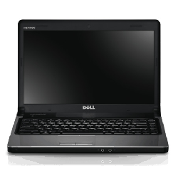 DELL Inspiron 1470 Core 2 Duo SU7300 / ATI HD4330 / 3GB / 320GB / W7HP czerwony