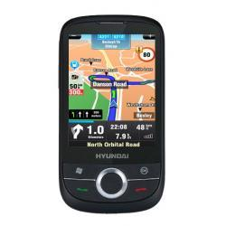 MB-8200 Photo WM6.5 Touch GPS BT EDGE MicroSD BT