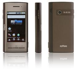 A210 PROXION /Smartfon/Gprs/WiFi/BT/