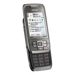 E66 Grey Steel Pho/GPS/WLAN/BT/HSDPA