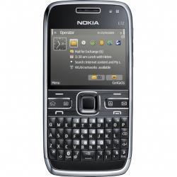 E72 Black Pho/BT/GPS/HSDPA/3G/WLAN