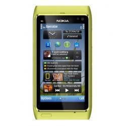 N8 Green Pho/HSDPA/3G/BT/GPS
