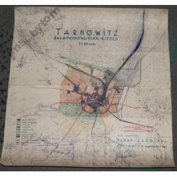 TARNOWITZ Tarnowskie Gory 40x42 cm