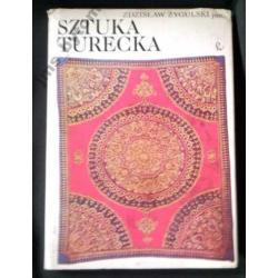 Album SZTUKA TURECKA Z.Zugulski jun.