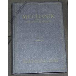 MECHANIK poradnik techniczny tom 2 cz.3  wyd 1953r