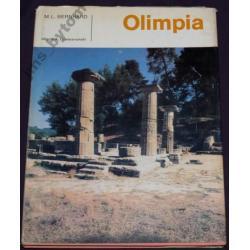 OLIMPIA album M.L.Bernhard