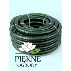 """art. 52883 - Węże do filtracji Wąż spiralny zielony 1"""" oczka_wodne Oase POZNAŃ"""