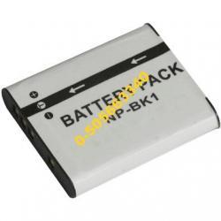 Bateria do aparatu SONY NP-BK1 BK1 CyberShot DSC