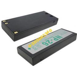 Bateria do kamery SONY NP-1B NP-25 NP1B NP-1H