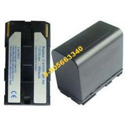 Bateria do kamery Canon BP-945 BP945 BP-911 BP911