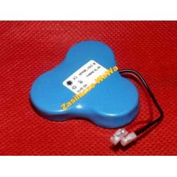 P-P801, koniczynka Uniden, Panasonic, Citizen