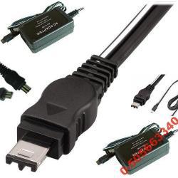 Zasilacz sieciowy 8,4V 1,5A do SONY AC-L10 AC-L100