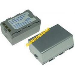 Bateria do kamery JVC BN-V306 630mAh Li-Ion 7.2V