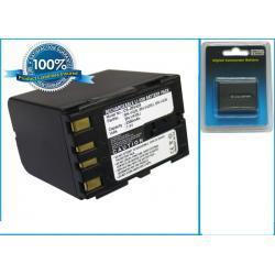 Bateria do kamery JVC BN-V428 V408 BN-V408 BN-V416