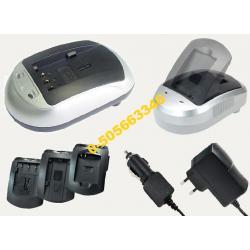 Ładowarka do CANON LP-E8, LPE8, EOS 550D, 600D X4