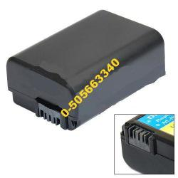 Bateria do aparatu SONY NP-FW50 FW50 NEX-3 NEX-5