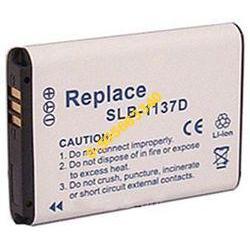 Bateria do Samsung SLB-1137D NV-30 NV-40 NV-100HD
