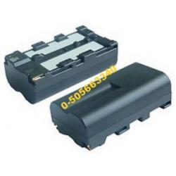 Bateria do kamery SONY NP-F550 F-550 F550 NP-F330
